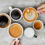 好みに合わせて選べる!カフェに登場するコーヒーの種類を解説!